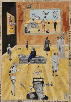 """""""MUSEUM"""" (2009)"""