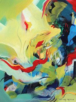 """""""GRACE N°5"""" (2015)"""