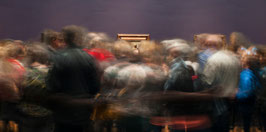 """""""RIJKSMUSEUM # 2"""" , Amsterdam ( 2014)"""