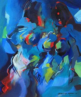 """""""GRACE N°6"""" (2015)"""