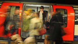 """""""MILE END"""", London (2013)"""