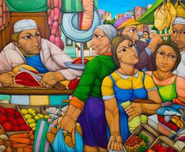 """""""LA FERIA DEL BARRIO"""" (2016)"""