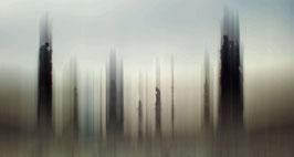 """VERTICAL IMAGE #2"" , Praha (2011)"