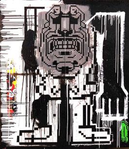 """""""HUMAN FLESH ENERGY"""" (2014)"""