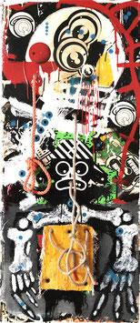 """EMBRYO KEEPING"" (2009)"