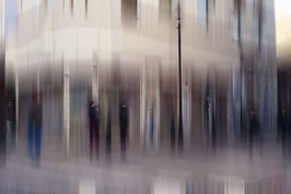 """VERTICAL IMAGE #2"" , London (2014)"