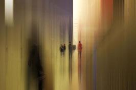 """""""VERTICAL IMAGE #4"""" , Berlin (2015)"""