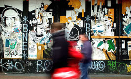 """""""SPUISTRAAT"""" , Amsterdam (2012)"""