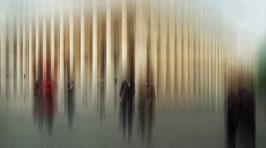 """""""IMAGE VERTICALE"""" , Bordeaux (2009)"""