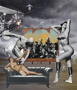 """""""KOLAJ N°8"""" (2013)"""