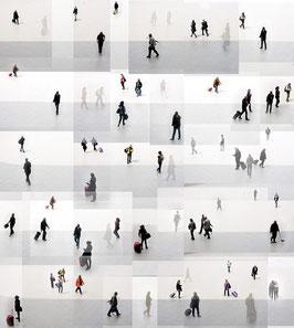 """""""TRAVELLERS N°1"""" (2012)"""
