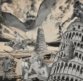 """TOWER OF BABEL"" (2011)"