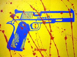 """""""GUN"""" (2013)"""