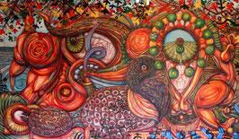 """""""ISLA NAUFRAGA"""" (2014)"""