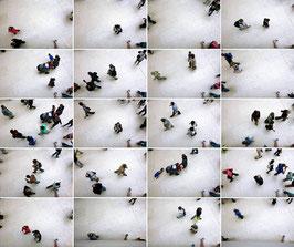 """""""SYNCHRONICITY N°1"""" (2009)"""