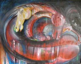 """DUELO ROJO"" (2013)"