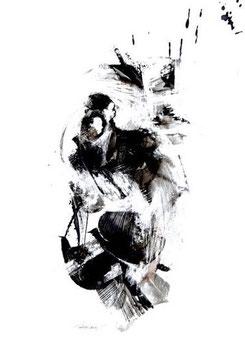 """""""INK 15"""" (2007)"""