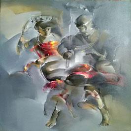 """KABUI DANCE N°2"" (2016)"