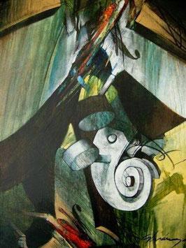 """""""RONDANDO POR TU CABEZA"""" (2000)"""