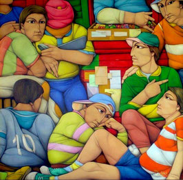 """""""PSYBERFULBITO"""" (2009)"""
