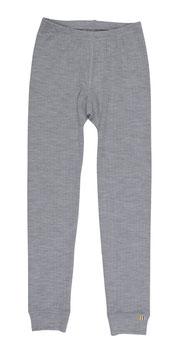 JOHA Legging bébé enfant laine Mérinos, gris