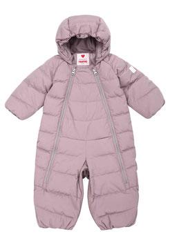 REIMA Combinaison pilote sac de couchage en duvet pour bébé, mauve