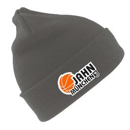 TS JAHN Wintermütze mit Logo (gestickt)
