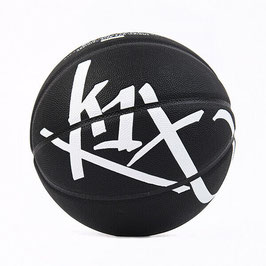 KICKZ Eye Oh Basketball Gr. 7 Black