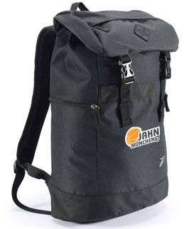 PEAK Backpack Black mit Logo