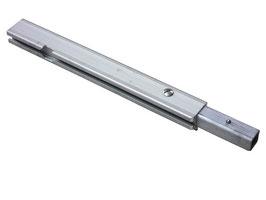 Barthau Eckpfosten Alu 400 mm, neue Ausführung (6500-1210)