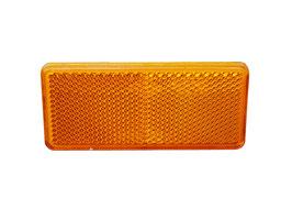Rückstrahler seitlich orange (14000412K)