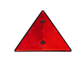 Dreieckrückstrahler (014000410)