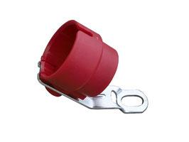 Steckerhalter für 7- und 13-polige Stecker (Art. 2182600004)