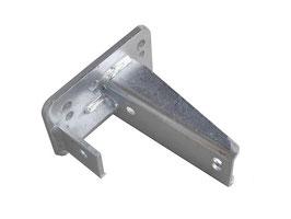 Adapter zur Befestigung der Stützrolle (249127)