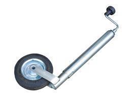 Stützrad leicht 150 kg (1222434)