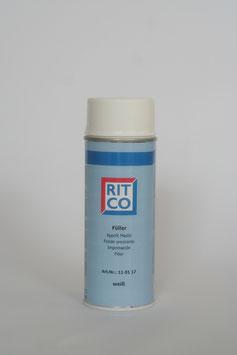 Füller weiß, Art. Nr. 110117 (400 ml)