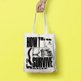 Survival Bag ohne Inhalt / Variante II