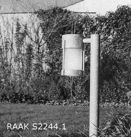 WARRIOR S2244.1