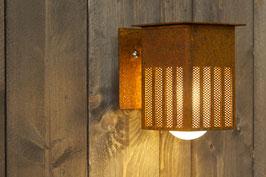 XIDIT wandlamp Raster