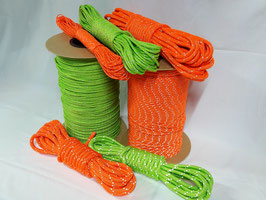 4mm leuchtend orange