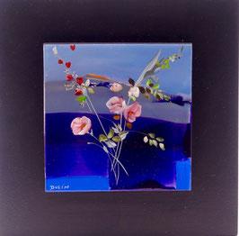 N°20 Tableaux sur Céramique  16x16 cm