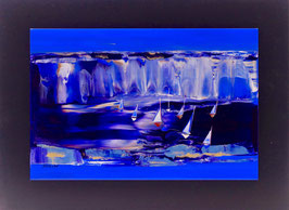 N°1 Tableaux sur Céramique 38x28 cm