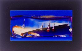 N°1 Tableaux sur Céramique  20x12 cm