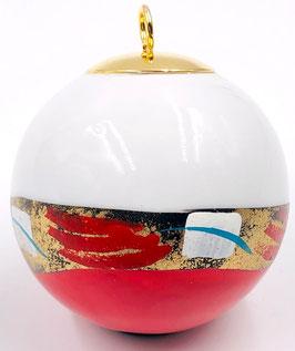 Boule de Noël 23