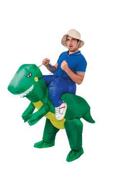 aufblasbarer Dino