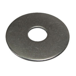 Stainless Steel Mudguard Washers (10 per pack)