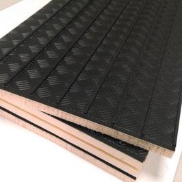 Brick Slip Tracking Panel - 17mm XPS (1.2m x 0.75m)