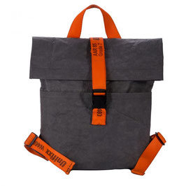 Roll-Top Backpack Digger