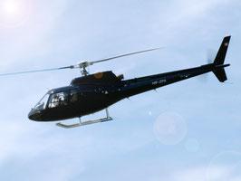 30 Min. Hubschrauberflug ab 2 Personen