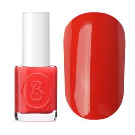 "Nagellack  ""Orange Red"" - 13"